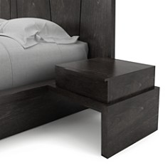 Huppé Silk Nighstand Collection - Bloomingdale's_0