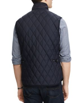 Polo Ralph Lauren Iconic Quilted Vest | Bloomingdales's : polo quilted vest - Adamdwight.com