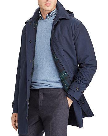 5a47c4ed1e Polo Ralph Lauren 3-in-1 Commuter Coat | Bloomingdale's