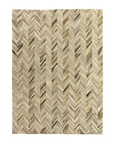 Exquisite Rugs Percy Rug Small Chevron Collection - Bloomingdale's_0