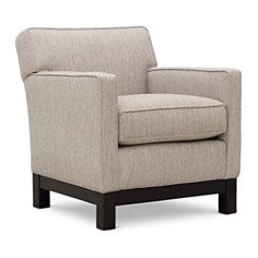 Mitchell Gold Bob Williams - Elliott Chair - 100% Exclusive