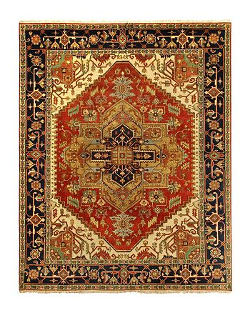 Exquisite Rugs - Vannatta Area Rug, 6' x 9'