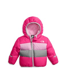 The North Face® Girls' Moondoggy Down Jacket - Baby - Bloomingdale's_0