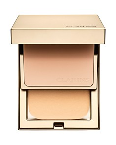 Clarins Everlasting Compact Foundation SPF 9 - Bloomingdale's_0