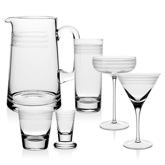 William Yeoward Crystal - Madison Barware Collection