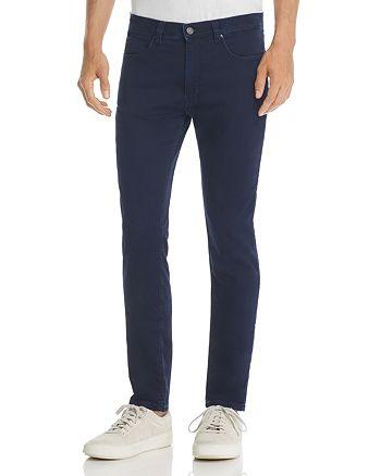 HUGO - Skinny Fit Jeans in Dark Blue