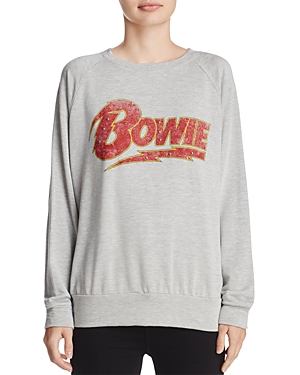 Daydreamer Studded Graphic Sweatshirt