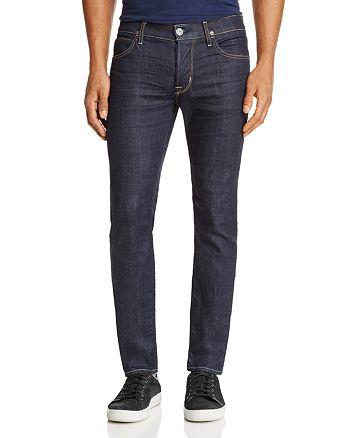 Hudson - Axl Super Slim Fit Jeans in Fiend