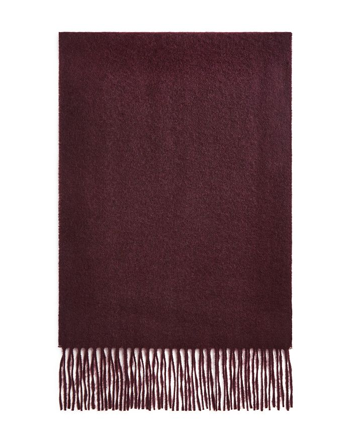 The Men's Store at Bloomingdale's - Cashmere Solid Scarf - 100% Exclusive
