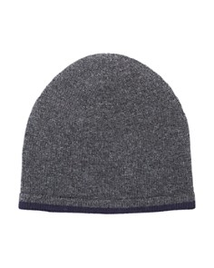 The Men's Store at Bloomingdale's - Solid Cashmere Skull Cap - 100% Exclusive