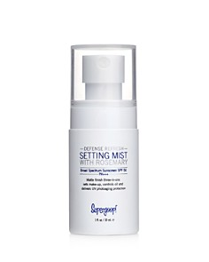 Supergoop! Defense Refresh Setting Mist SPF 50 1 oz. - Bloomingdale's_0