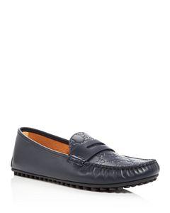 fad32073700 Gucci Men s Rubber Slide Sandals
