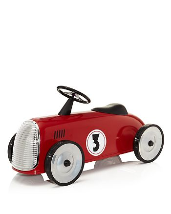 FAO Schwarz - Rideable Roadster - Ages 8+