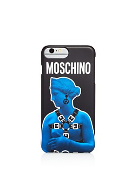 Moschino - iPhone 7 Plus Case