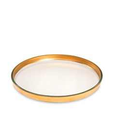 Annieglass Mod Medium Round Plate - Bloomingdale's_0