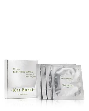 KB5 Eye Recovery Masks