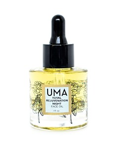 Uma Oils - Total Rejuvenation Night Face Oil