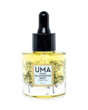 UMA OILS Total Rejuvenation Night Face Oil