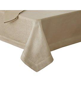 """Villeroy & Boch - La Classica Tablecloth, 70"""" x 126"""""""