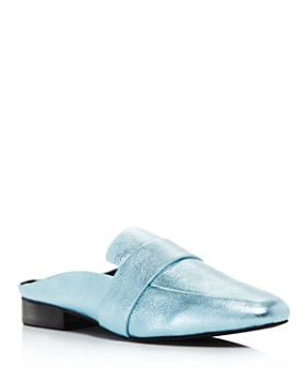 Sol Sana - Women's Renold Leather Mules - 100% Exclusive