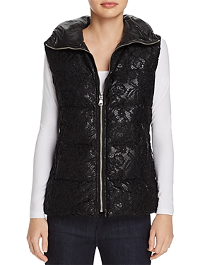 Vince Camuto Lightweight Down Vest