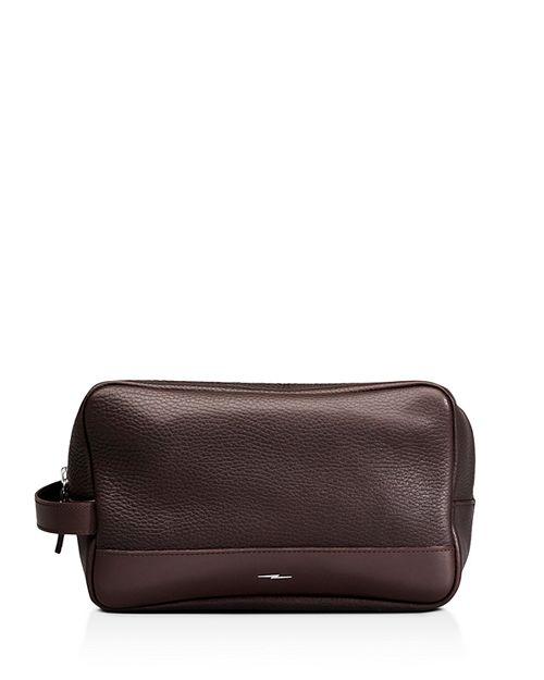 Shinola - Luxe Leather Toiletry Kit