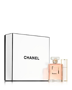 CHANEL COCO MADEMOISELLE Eau de Parfum Twist and Spray Gift Set - Bloomingdale's_0
