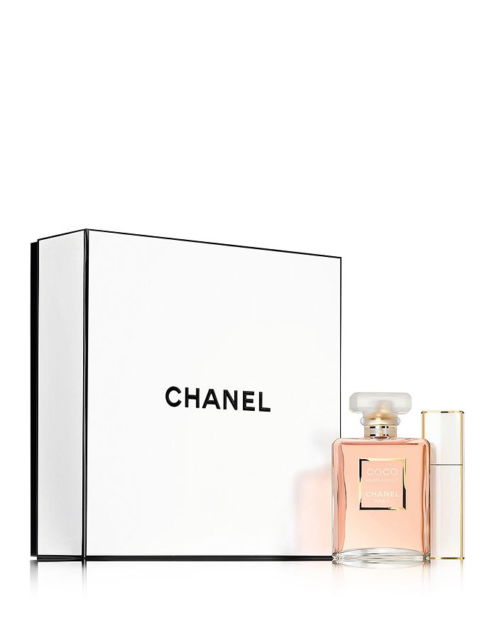 CHANEL - COCO MADEMOISELLE Eau de Parfum Twist and Spray Gift Set