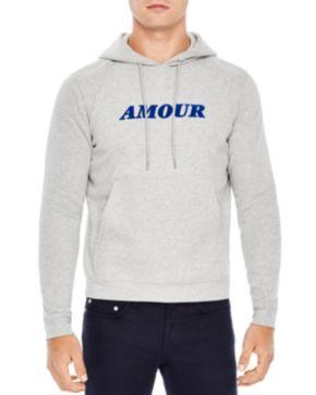 Sandro Amour Hoodie