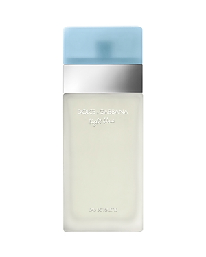 Dolce & Gabbana Light Blue Eau de Toilette Spray 1.6 oz.