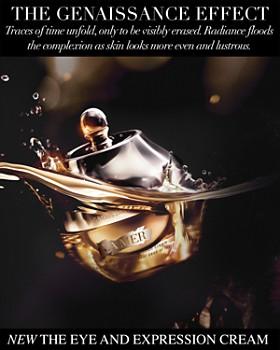 La Mer - Genaissance de La Mer The Eye & Expression Cream