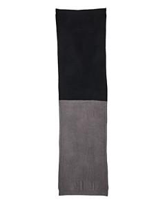Echo - Soft Stretch Color-Block Scarf - 100% Exclusive