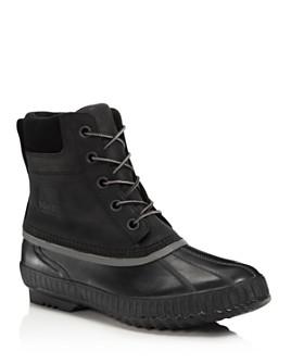 Sorel - Men's Cheyanne II Boots