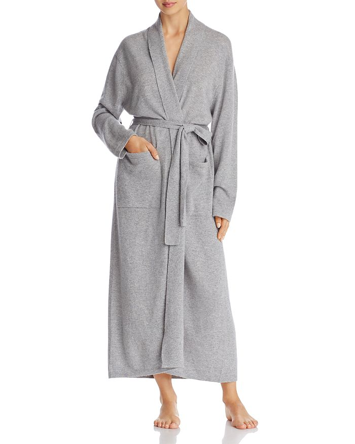 0cfa6ecf8b38 Arlotta - Cashmere Blend Long Robe - 100% Exclusive