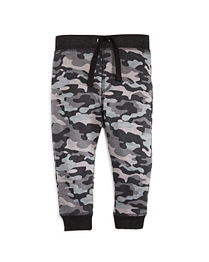 Click here for Mish Mish Boys Camo Print Jogger Pants - Baby prices