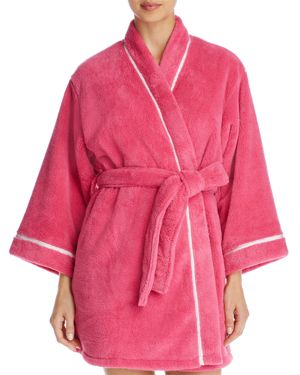 kate spade new york Short Wrap Robe