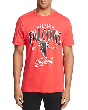 Junk Food Falcons Kickoff Crewneck Short Sleeve Tee