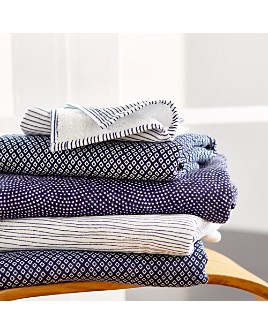 Uchino - Zero Twist Print Towel Collection