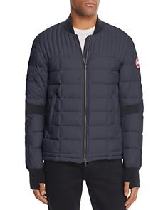 Canada Goose - Dunham Down Jacket
