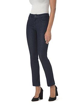 NYDJ - Sheri Ankle Slim Jeans in Rinse