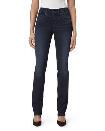 NYDJ - Marilyn Straight Jeans in Sinclair