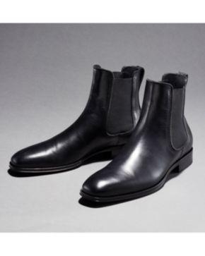 Salvatore Ferragamo Chelsea boots I6R86