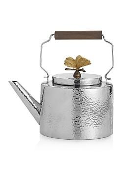 Michael Aram - Butterfly Ginkgo Teapot