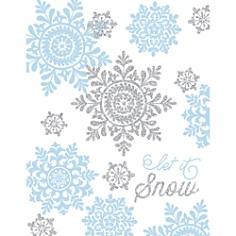 Design Design Let it Snow Cards, Box of 8 - Bloomingdale's_0