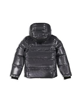 SAM. - Boys' Racer Puffer Jacket - Little Kid