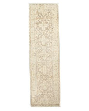 Solo Rugs Eclectic Runner Rug, 3'2 x 10'9