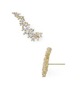 Kendra Scott - Petunia Climber Earrings