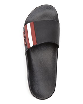 Bally - Men's Saxor Slides