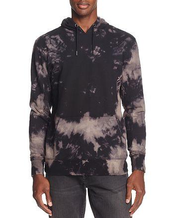 6a8976332 Sovereign Code Location Tie Dye Hooded Sweatshirt | Bloomingdale's
