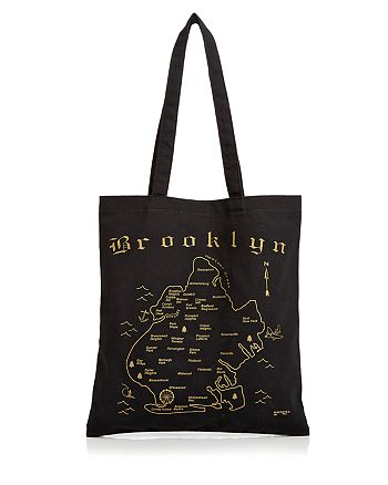MAPTOTE - City Tote - 100% Exclusive